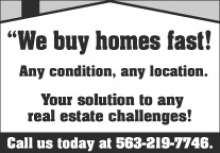 Dillon - Sell Homes Fast